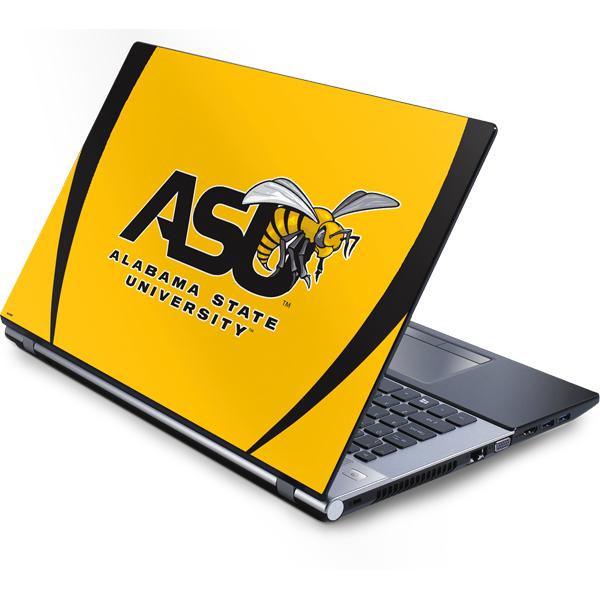 Shop Alabama State University Laptop Skins