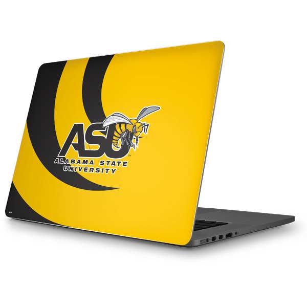 Shop Alabama State University MacBook Skins