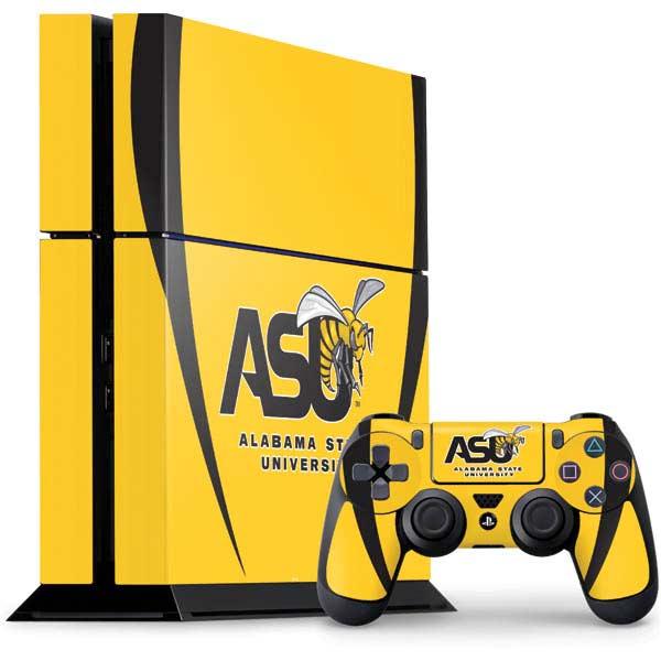 Shop Alabama State University PlayStation Gaming Skins