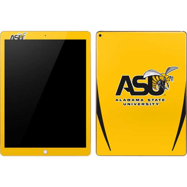 Shop Alabama State University Tablet Skins