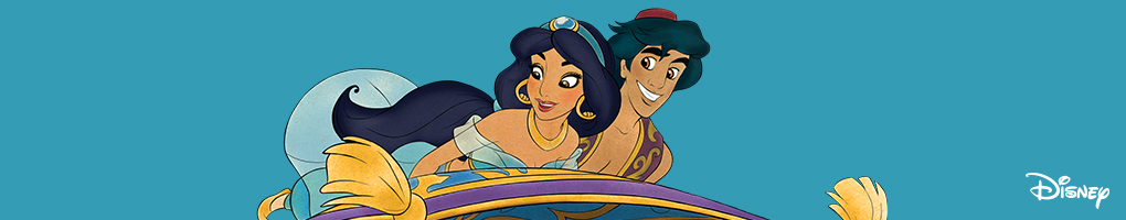 Aladdin Phone Cases and Skins
