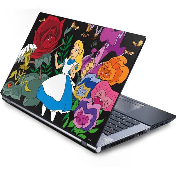 Alice in Wonderland Laptop Skins