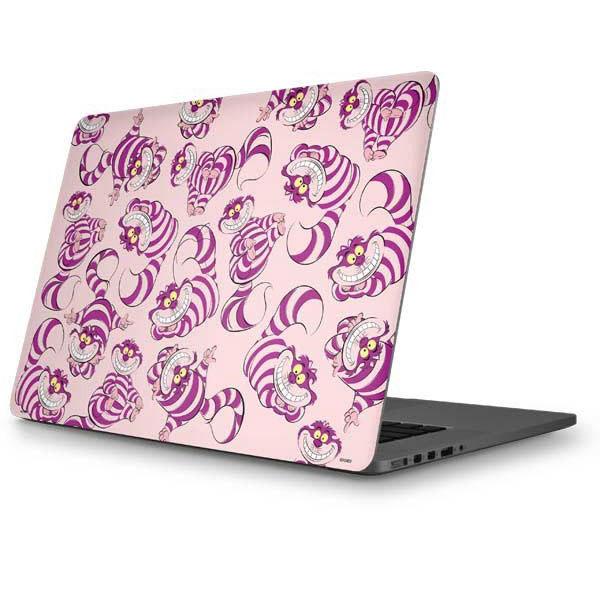 Alice in Wonderland MacBook Skins