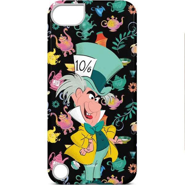 Alice in Wonderland MP3 Cases