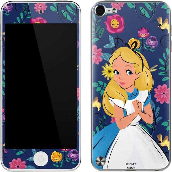 Alice in Wonderland MP3 Skins