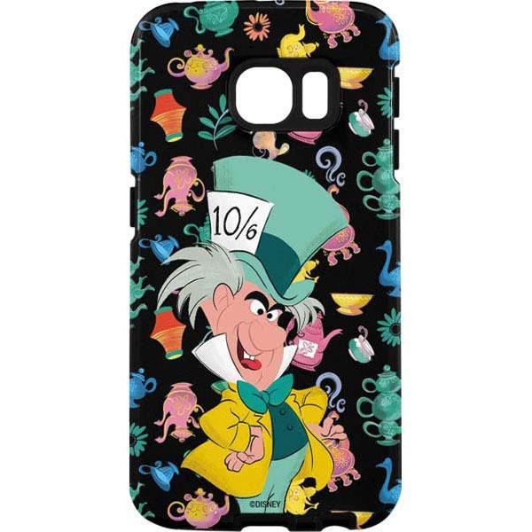 Alice in Wonderland Samsung Cases