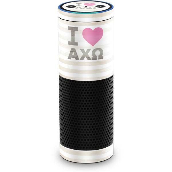 Alpha Chi Omega Audio Skins