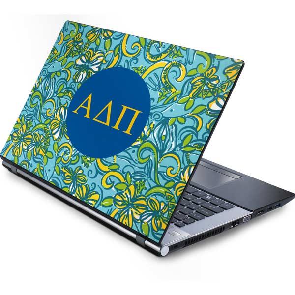 Shop Alpha Delta Pi Laptop Skins