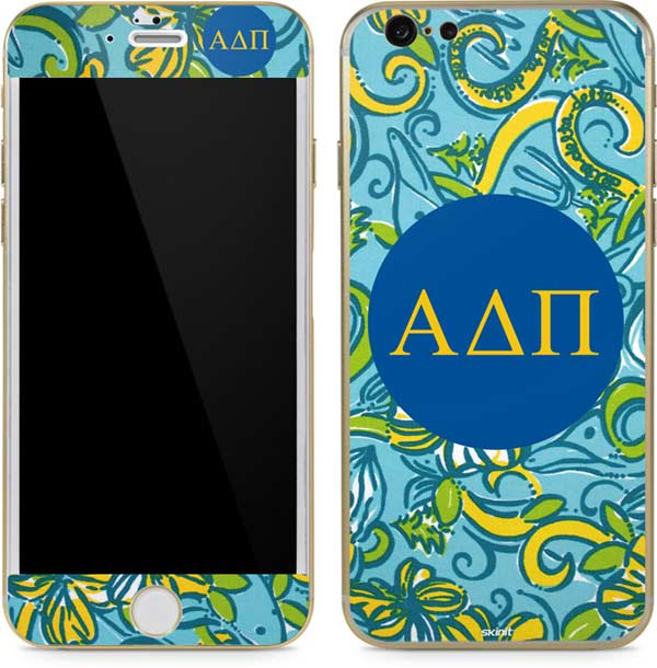 Shop Alpha Delta Pi Phone Skins