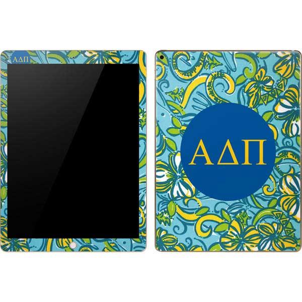Shop Alpha Delta Pi Tablet Skins