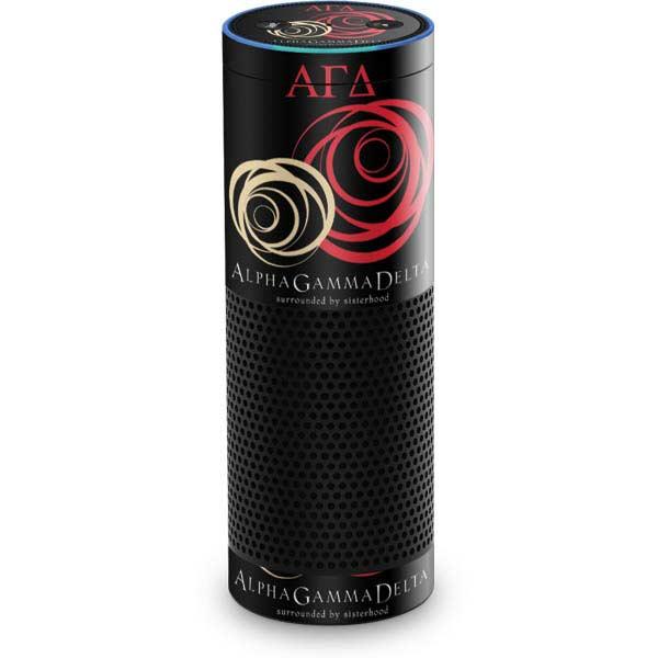 Shop Alpha Gamma Delta Audio Skins