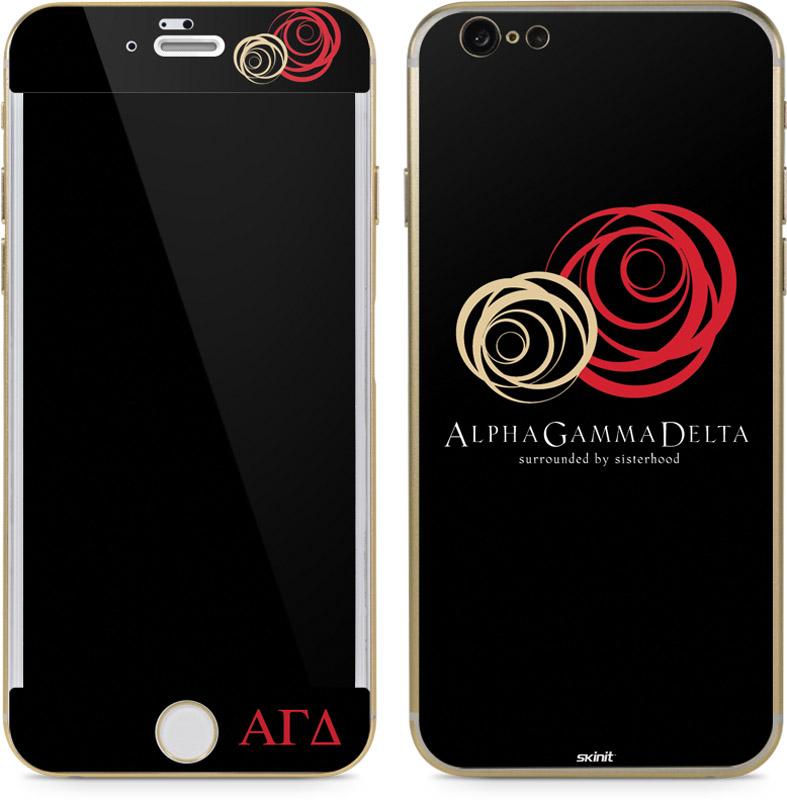 Shop Alpha Gamma Delta Phone Skins