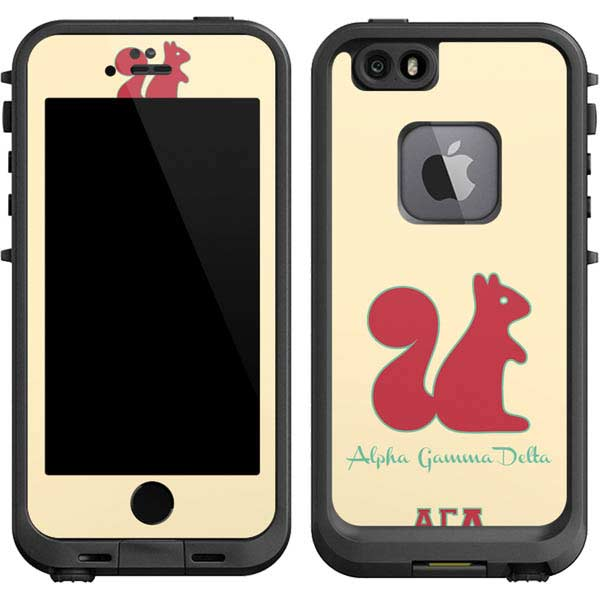 Shop Alpha Gamma Delta Skins for Popular Cases
