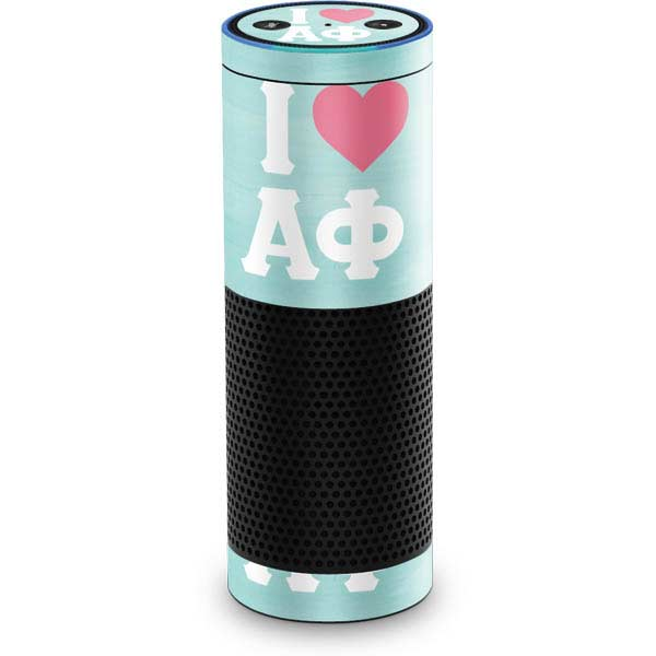 Shop Alpha Phi Audio Skins