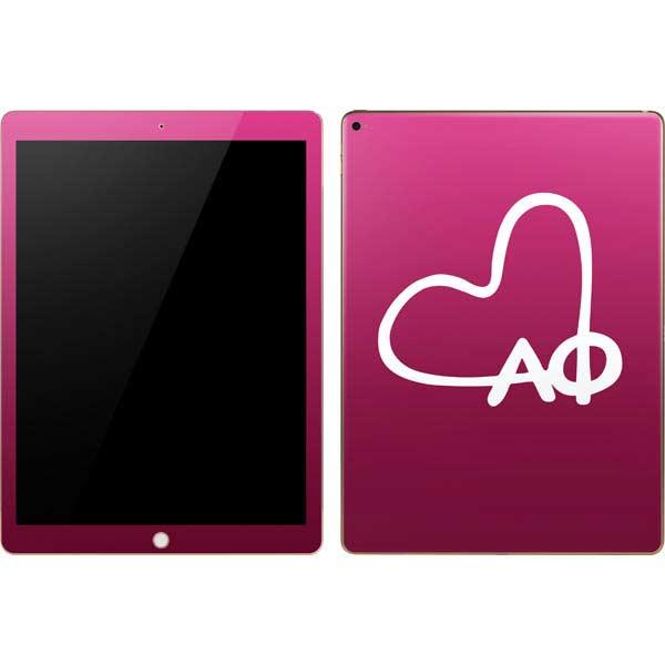 Shop Alpha Phi Tablet Skins