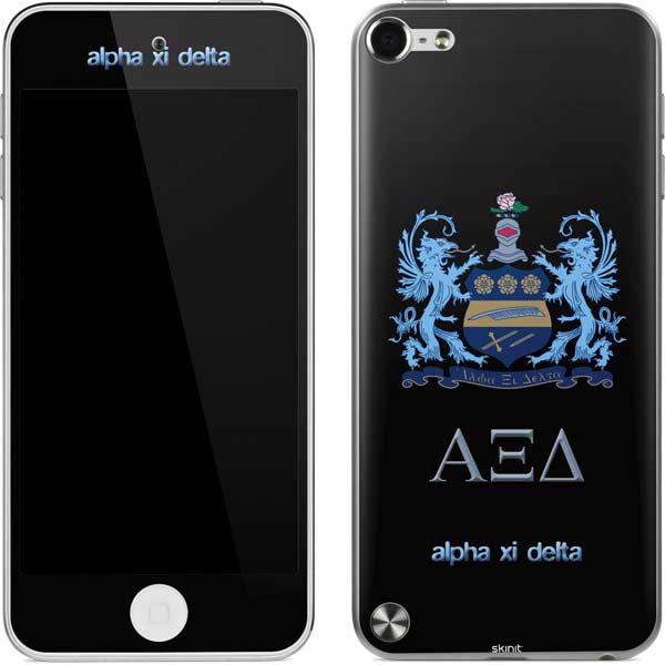 Alpha Xi Delta MP3 Skins