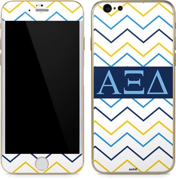 Alpha Xi Delta Phone Skins