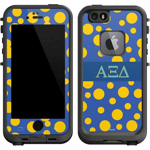 Alpha Xi Delta Skins for Popular Cases