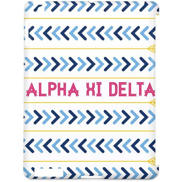Alpha Xi Delta Tablet Cases