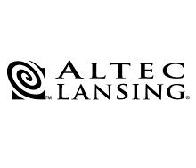 Shop Altec Lansing