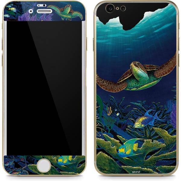 Shop Animal Illustration Phone Skins