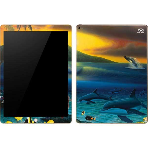 Shop Animal Illustration Tablet Skins