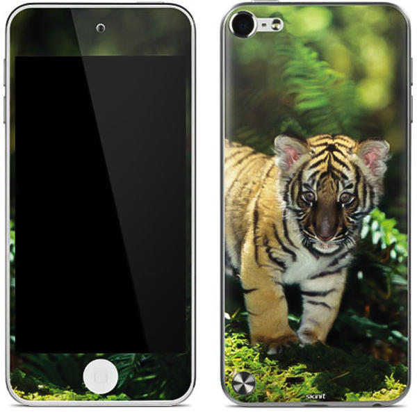 Animal Photography MP3 Skins