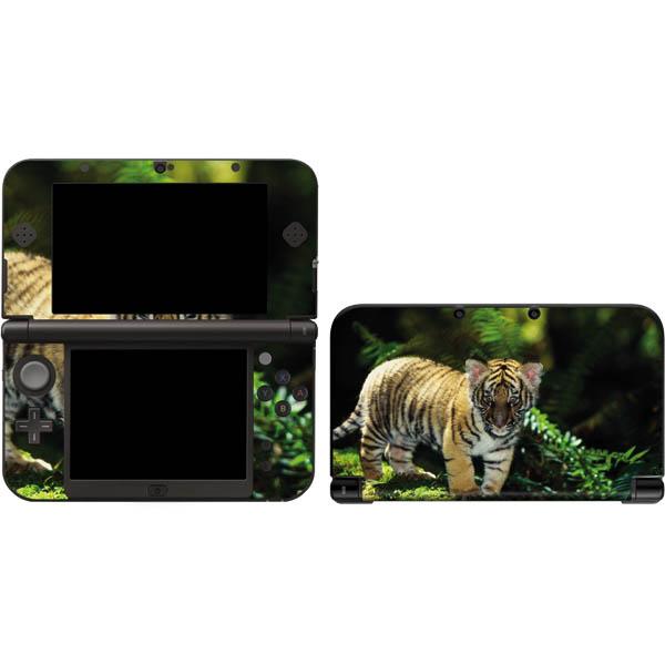 Animal Photography Nintendo Gaming Skins