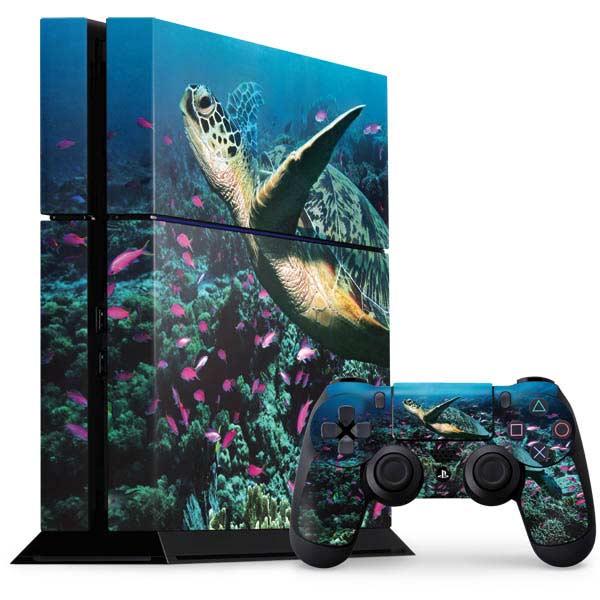 Animal Photography PlayStation Gaming Skins