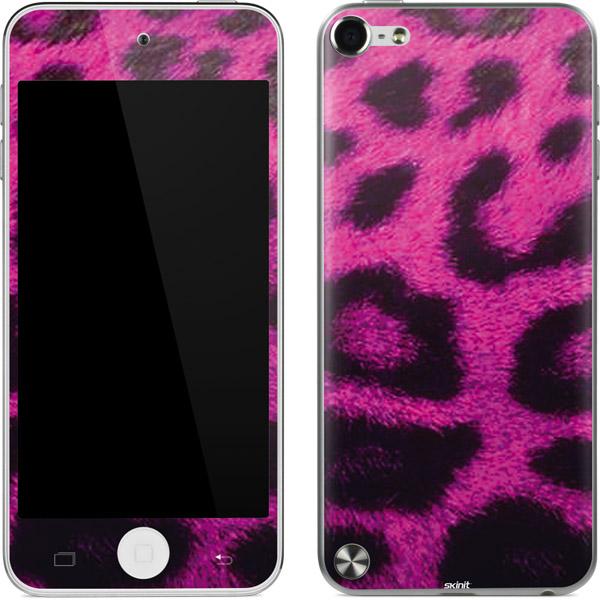 Shop Animal Prints iPod Skins