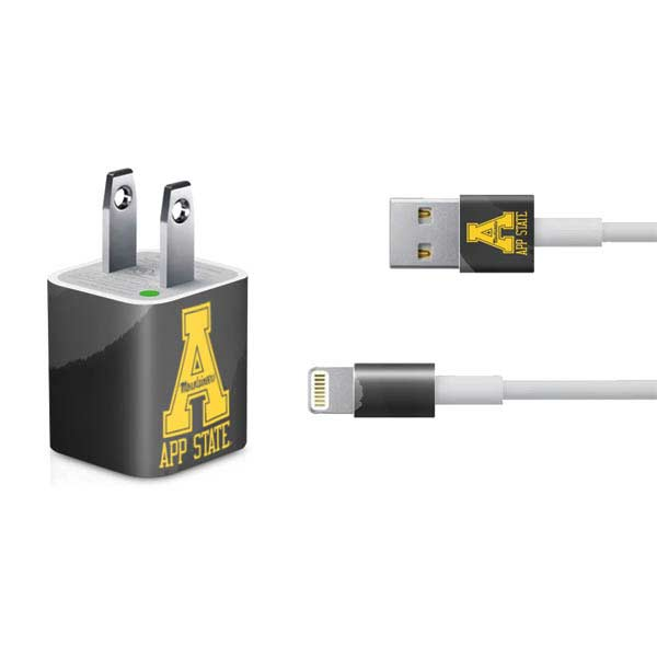 Shop Appalachian State Charger Skins