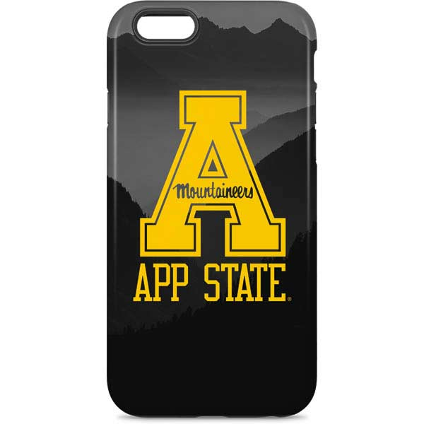 Shop Appalachian State iPhone Cases