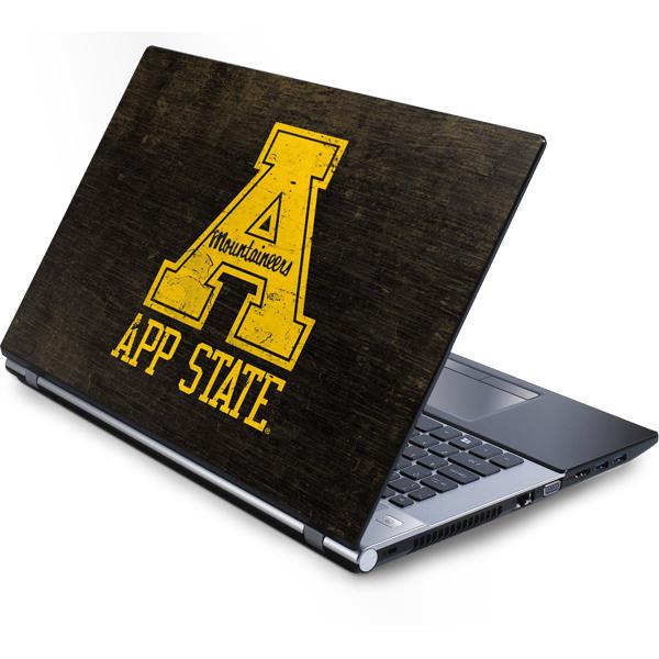 Shop Appalachian State Laptop Skins