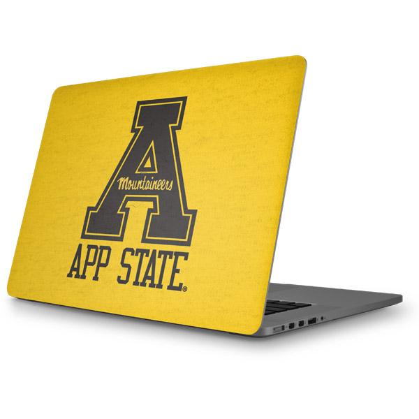 Shop Appalachian State MacBook Skins