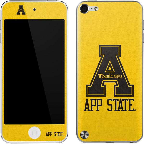 Shop Appalachian State MP3 Skins