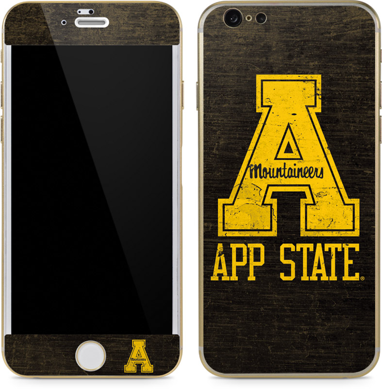 Shop Appalachian State Phone Skins