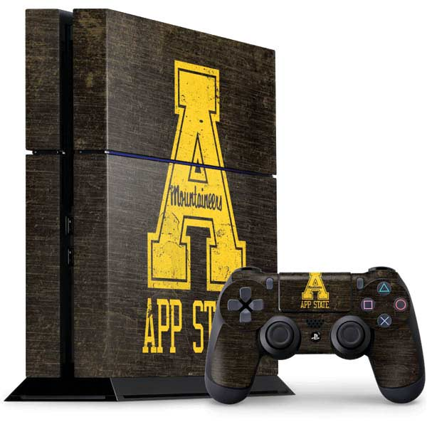 Shop Appalachian State PlayStation Gaming Skins