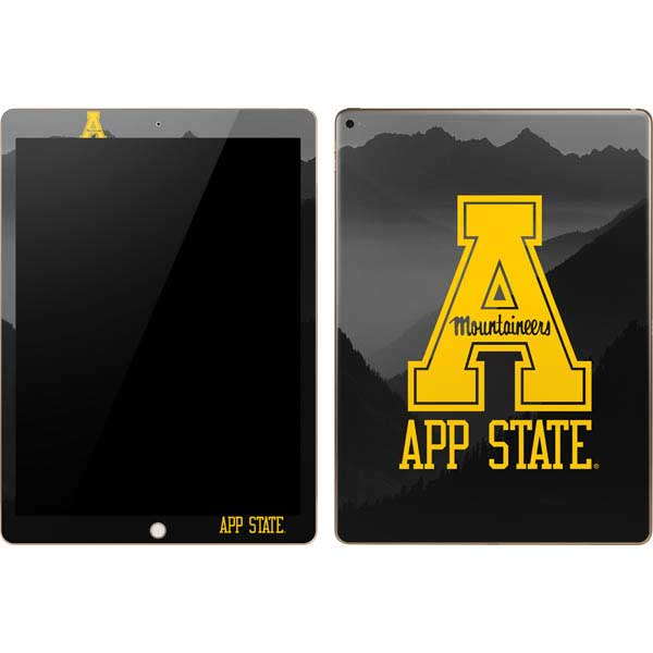 Shop Appalachian State Tablet Skins