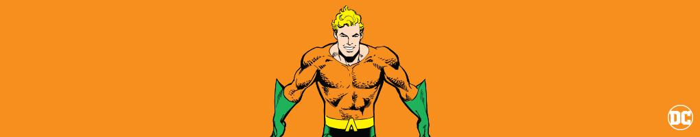 Designs for Aquaman