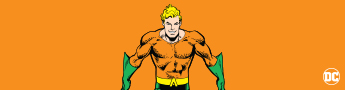 Aquaman Cases & Skins