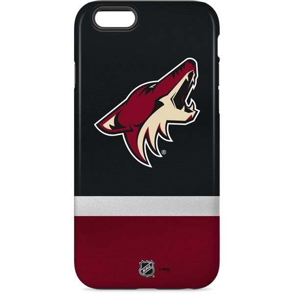 Arizona Coyotes iPhone Cases