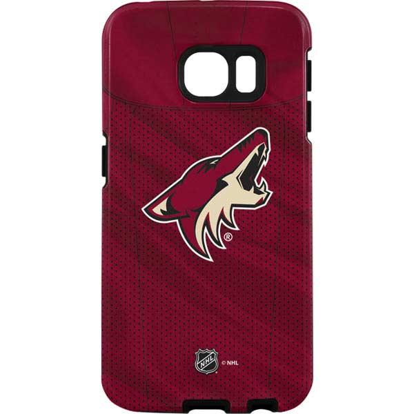 Arizona Coyotes Samsung Cases