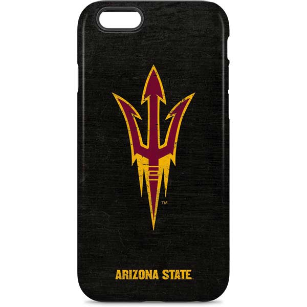 Shop Arizona State University iPhone Cases