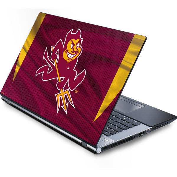 Shop Arizona State University Laptop Skins