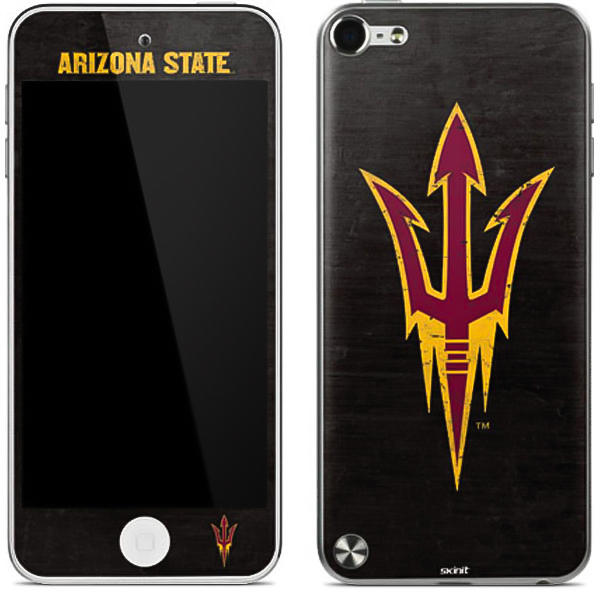 Shop Arizona State University MP3 Skins
