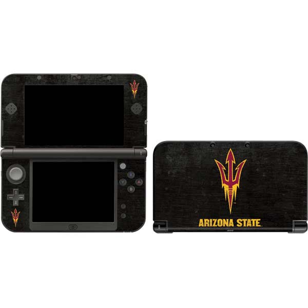 Shop Arizona State University Nintendo Gaming Skins