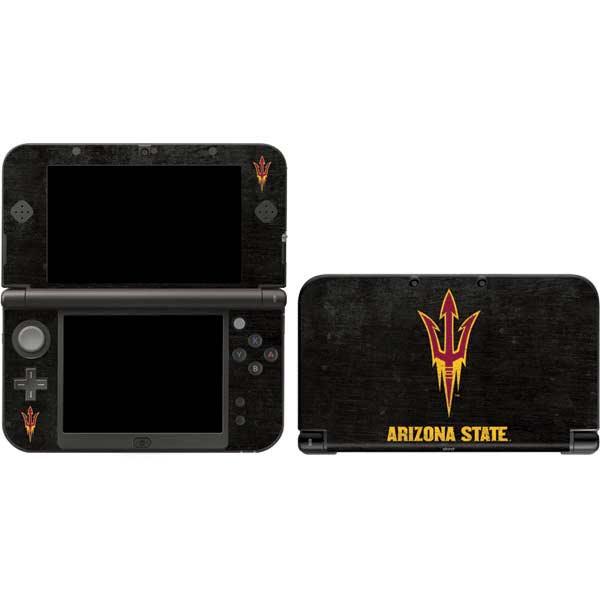 Arizona State University Nintendo Gaming Skins