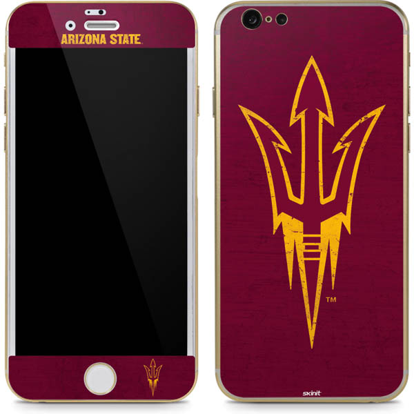 Shop Arizona State University Phone Skins