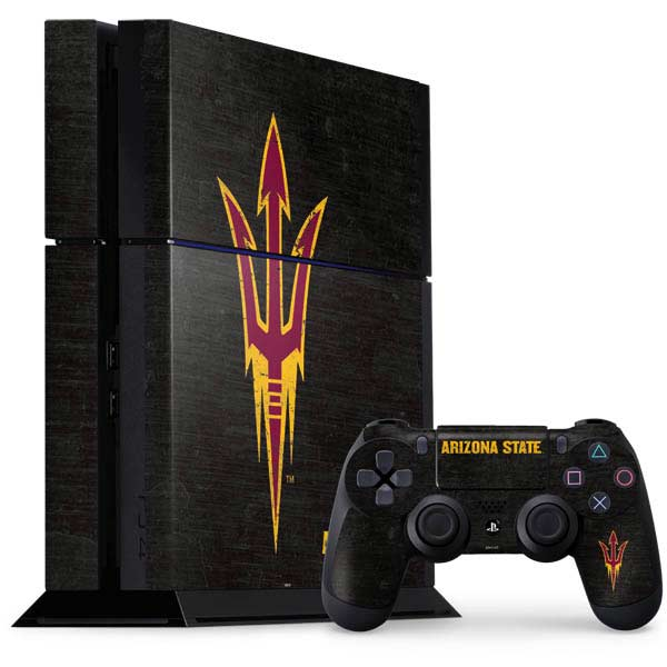 Arizona State University PlayStation Gaming Skins