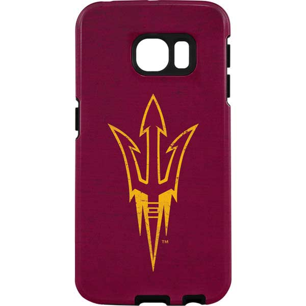 Shop Arizona State University Samsung Cases